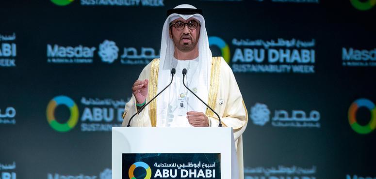 UAE 'well on track' to double its renewable energy portfolio in next ten years