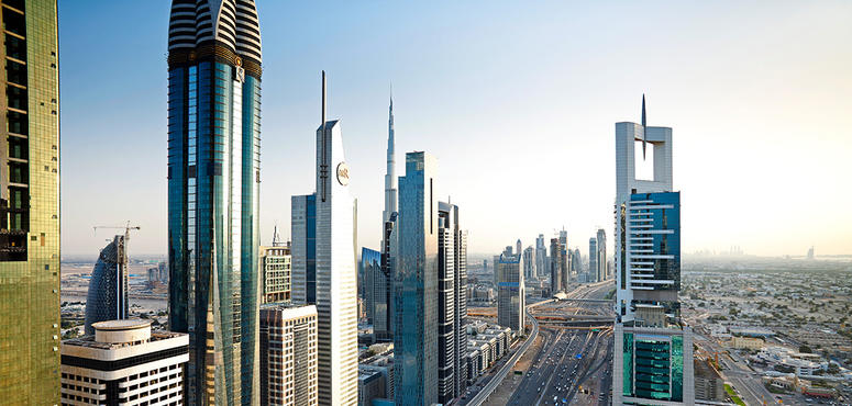 Dubai commercial complaint cases decline by 54% to 770 in 2019