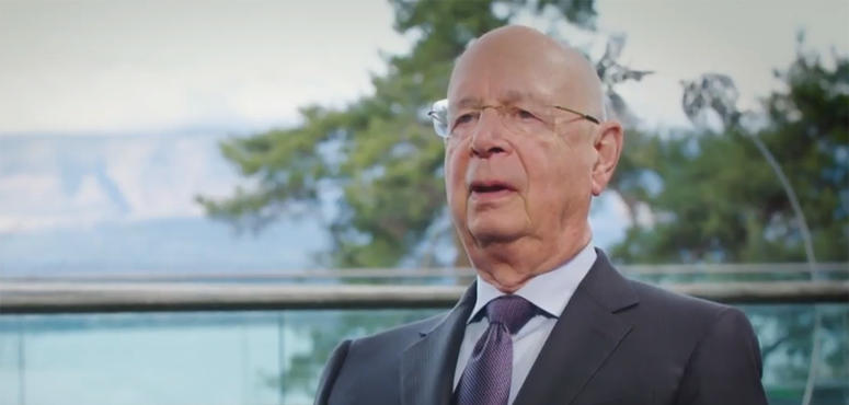Video: World Economic Forum founder Klaus Schwab on what to expect from Davos 2020