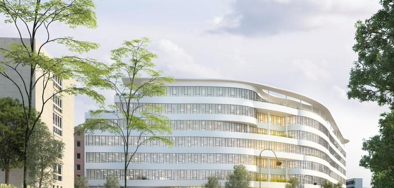 Saudi's Sedco acquires prime Paris office development