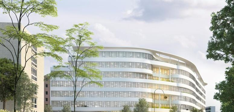 Saudi's Sedco acquires prime Paris office development