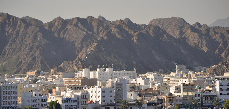 Oman hotel revenues drop 42.2% in first four months of 2020