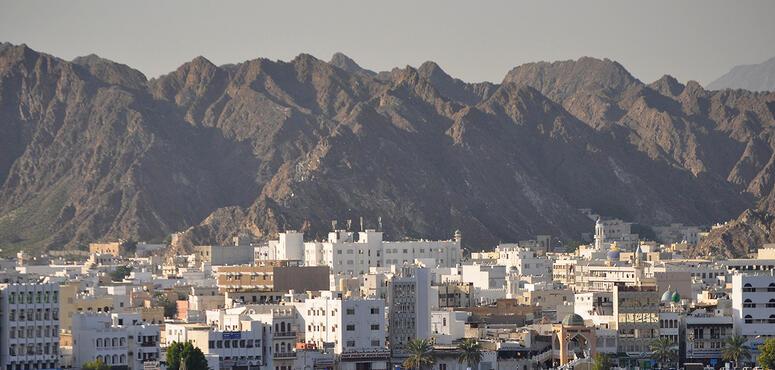 Oman plans to cut spending by 5% as virus, oil price slump bites