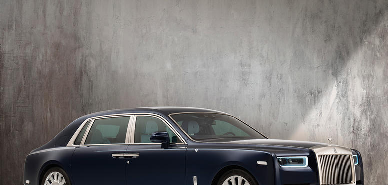 Video: Why Rolls-Royce cars are so expensive