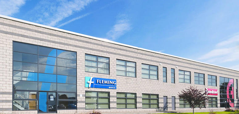 Irish outfit Fleming Medical to announce $2.43m deals at Arab Health