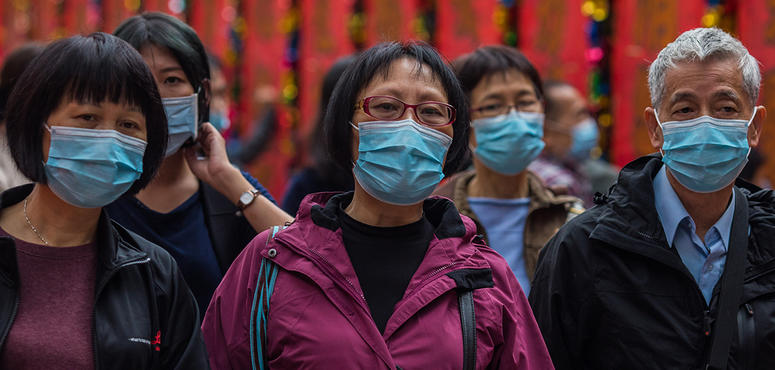New China virus cases drop for third day as toll passes 1,600