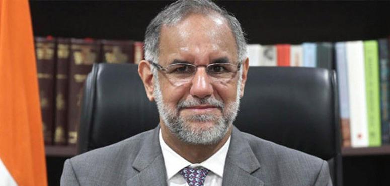 India's Expo 2020 Dubai team to be led by former ambassador Navdeep Suri