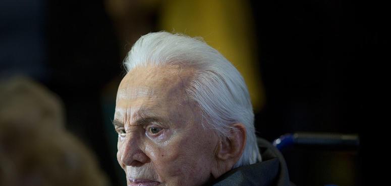 'A true Spartacus': Hollywood legend Kirk Douglas dead at 103