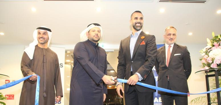 How Dubai's QE2 now offers trade licences, flexible workspace