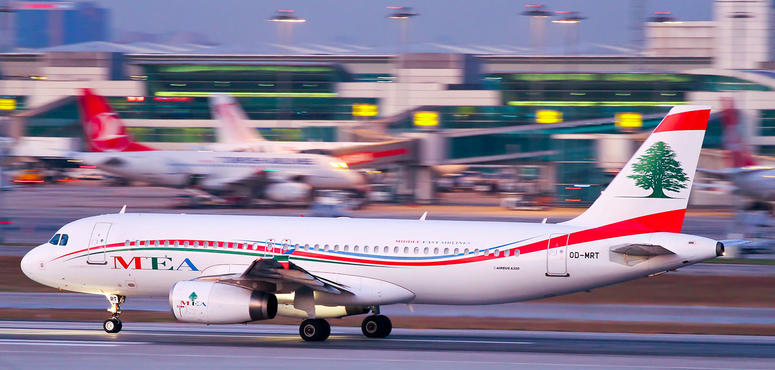Lebanon's Middle East Airlines scraps plan to accept only US dollars