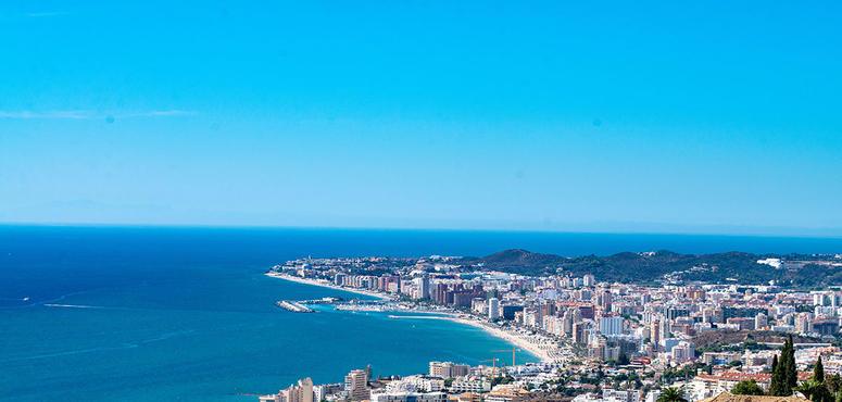 Spain's Costa del Sol looking to woo Saudi tourists