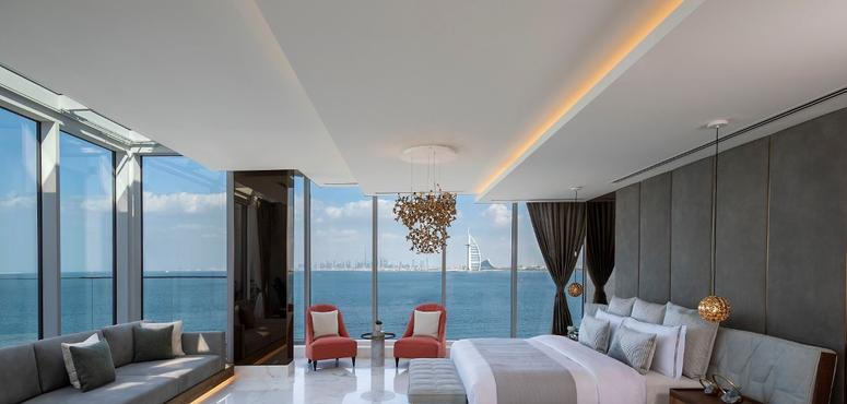 In pictures: Palma Holding's $15 million penthouse in Dubai