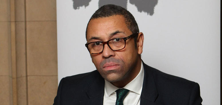 James Cleverly appointed UK Minister of State for Middle East and North Africa