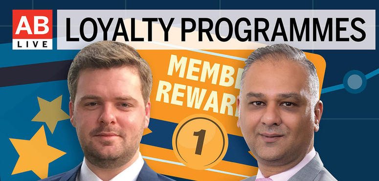 AB Live: Business model of loyalty programmes
