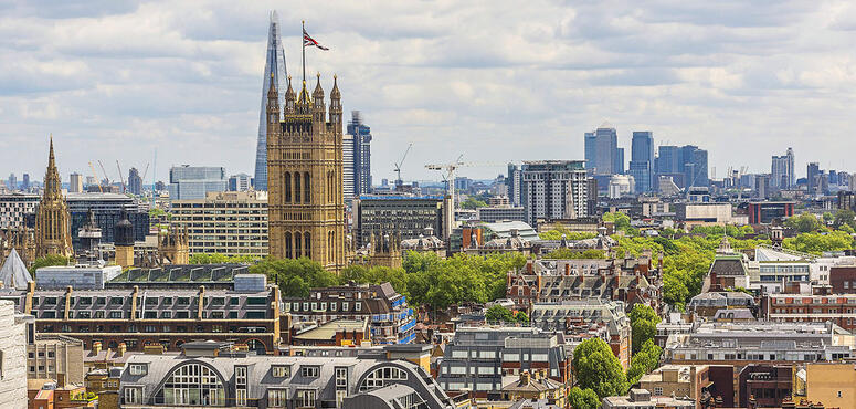London is 'open' for Gulf tourists, says official