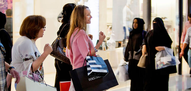 Video: The future of retail and luxury in the Middle East in the time of Covid-19