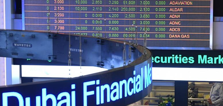Gulf stock markets hit multi-year lows as virus, oil weigh