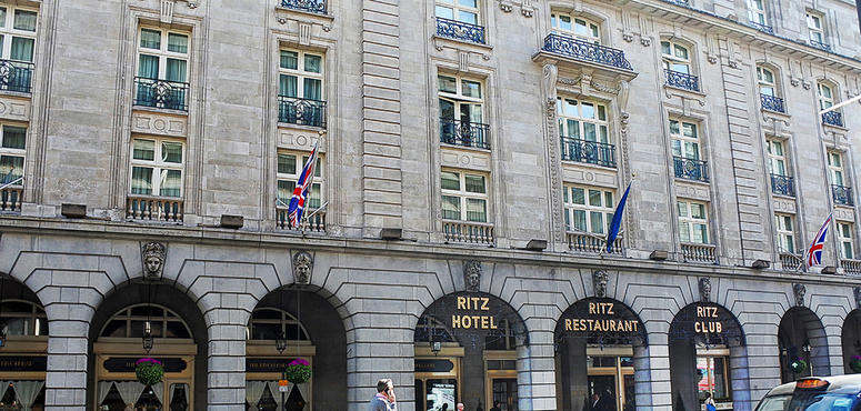 Saudi interest in London's Ritz Hotel, amid bids of over $1.3bn