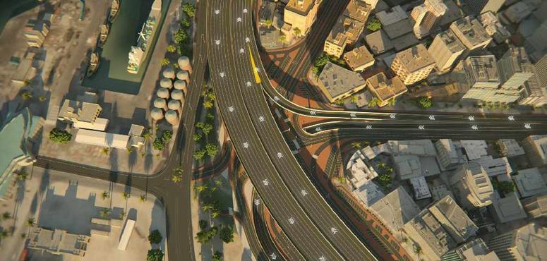 Dubai's RTA awards $122m deal for key highways project