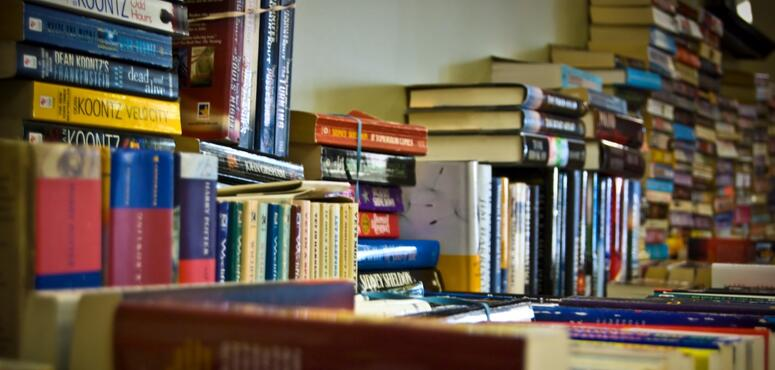 Revealed: The top-selling books in Dubai