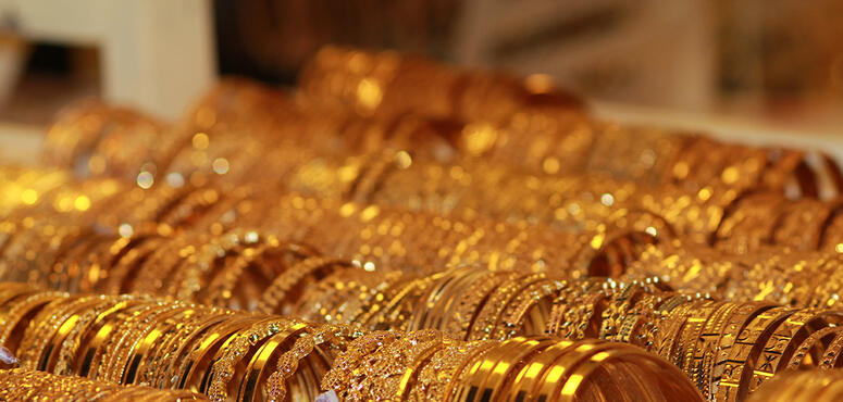 Indian gold exports to UAE see 80% drop in Q2