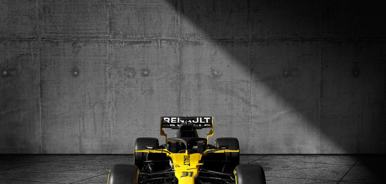 Dubai's DP World to sponsor Renault F1 team