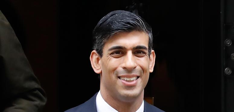 Rishi Sunak reveals $37bn plan to rescue UK economy
