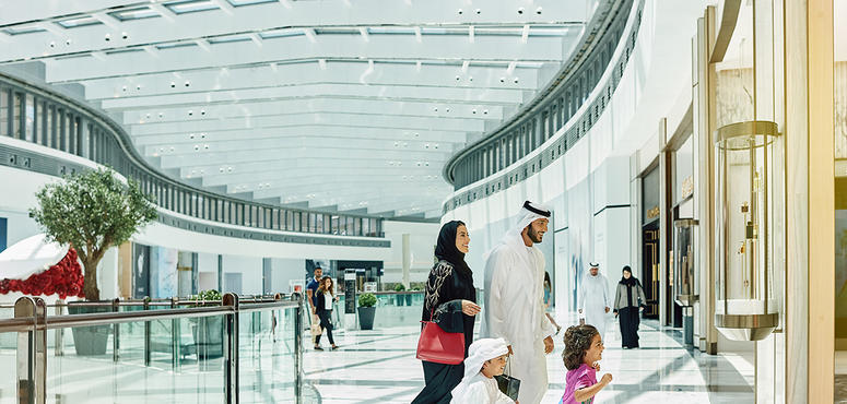 Dubai Mall offers double Emirates Skywards miles on purchases