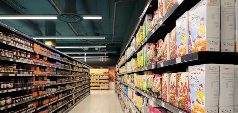 Dubai retailer inks $108m deal to stock up for Ramadan