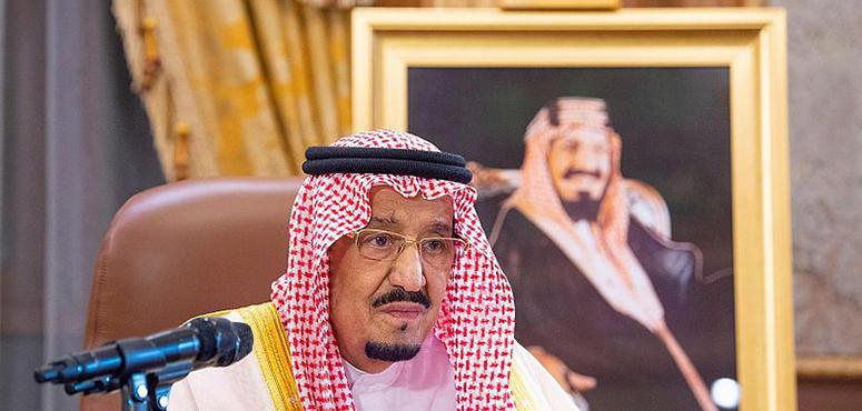 Saudi king dismisses Yemen forces commander on corruption suspicions