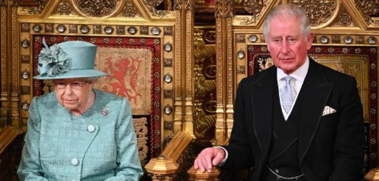 UK's Prince Charles tests positive for coronavirus