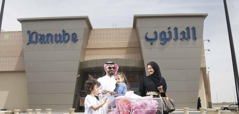 Saudi retail giant sees 200% growth in online sales amid Covid-19