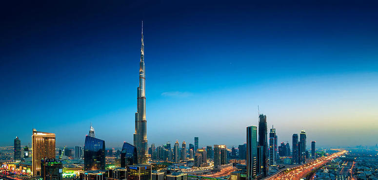 Permit needed for individuals, businesses exempt from Dubai lockdown