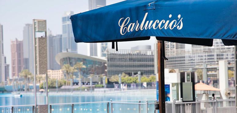 UK dining chain Carluccio's succumbs to virus turmoil