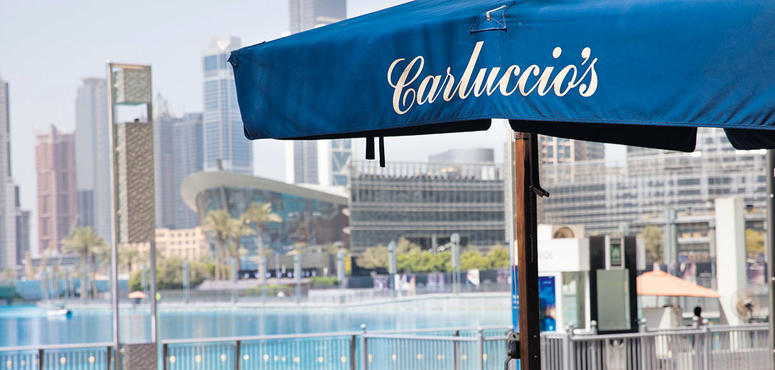 UK dining chain Carluccio's succumbs to virus turmoil