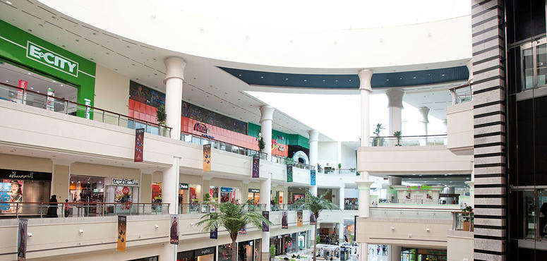 Coronavirus: Shopping malls in Abu Dhabi to remain closed 'until further notice'