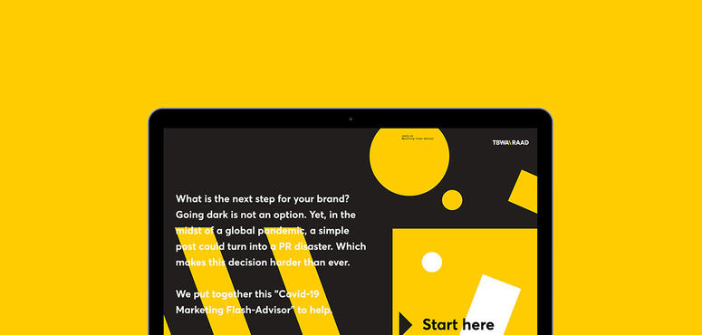 TBWA\RAAD introduces its insights microsite