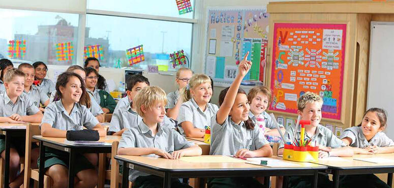 Abu Dhabi's Aldar Education looking to expand into affordable segment
