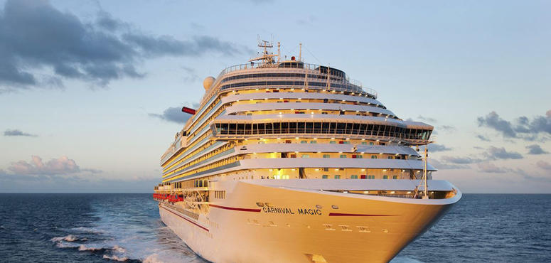 Shares in cruise firm Carnival surge after Saudi Arabia fund discloses 8.2% stake