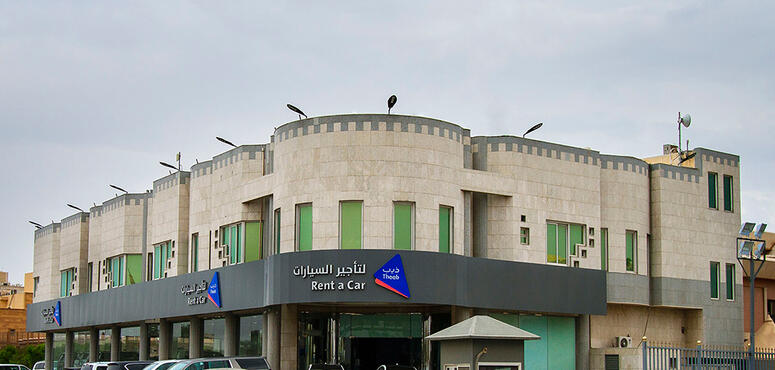 Saudi car rental firm Theeb hires Fransi Capital for IPO