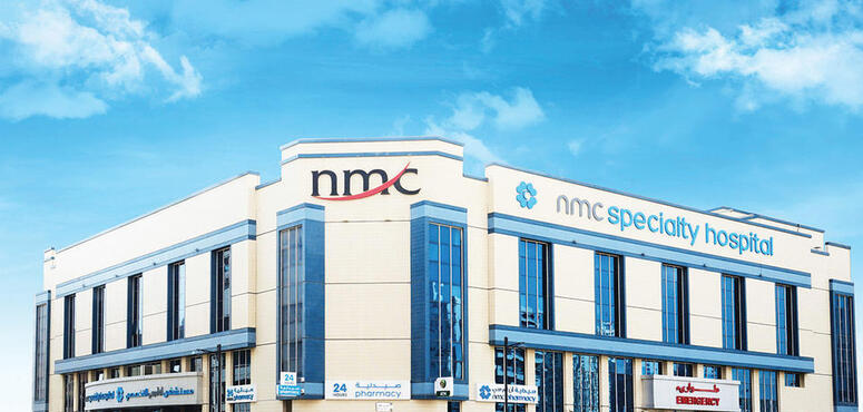 Administrators say NMC Health will be dissolved or liquidated - reports