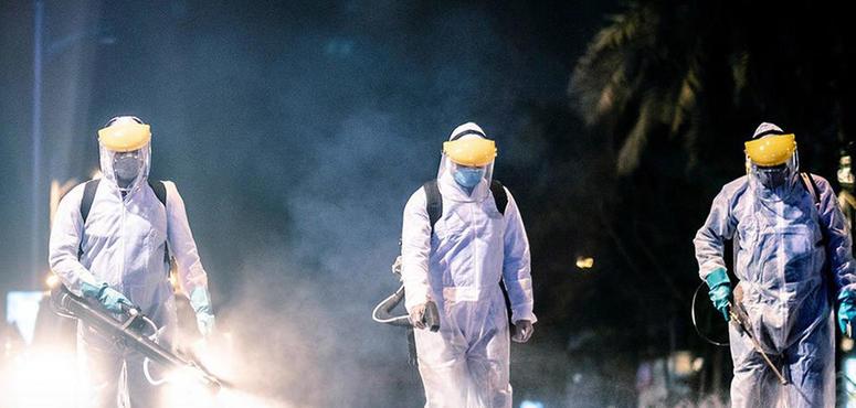 UAE reports 331 new coronavirus cases, two deaths