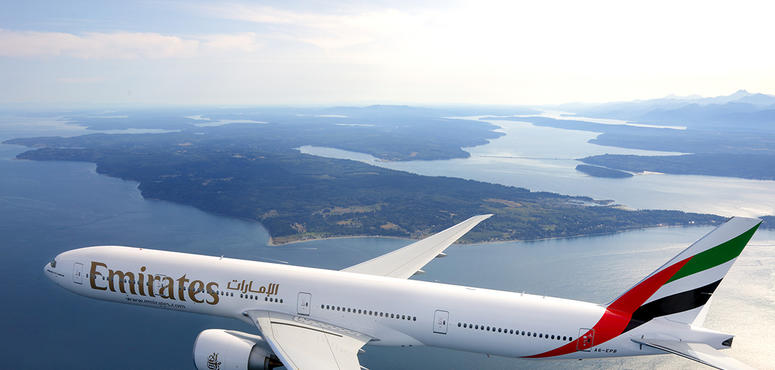 Emirates airline to keep ticket prices 'competitive' amid Covid-19 recovery