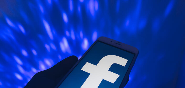 Facebook is UAE's most popular social media platform, says report