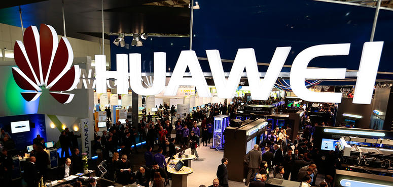 Huawei's ambitions unbowed despite US pressure