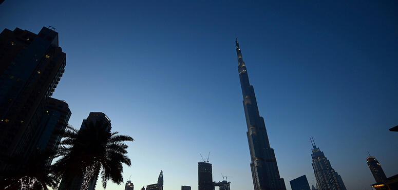 UAE unveils two-phase strategy to reopen economy, backed by $79bn stimulus plans