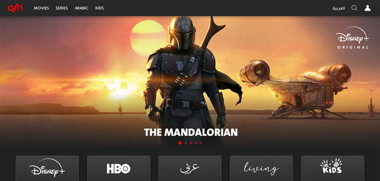 OSN streaming content sees 900% rise in viewership amid Covid-19