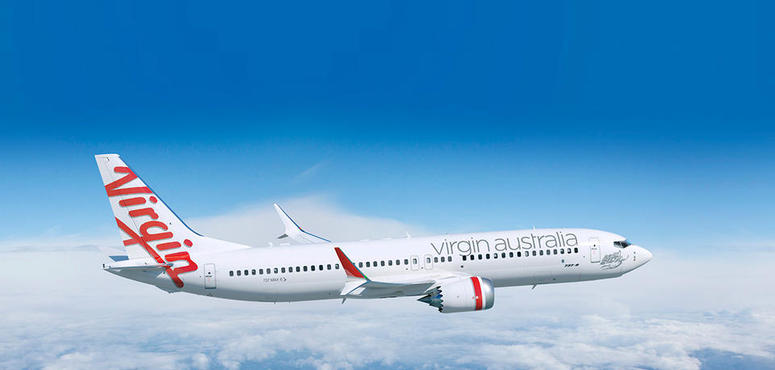 Final Virgin Australia bids a key test for ailing airlines