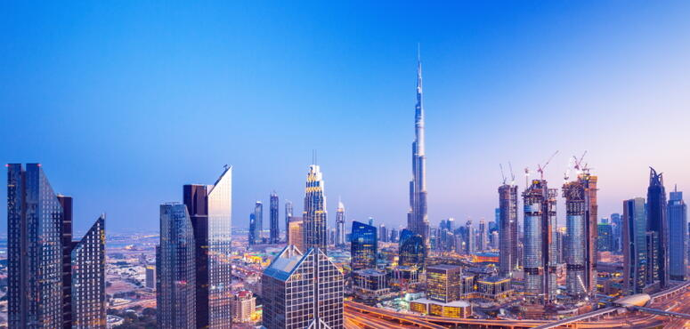Middle East CFOs confident of safe return to work, says latest PwC survey