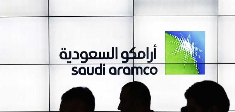 Saudi Aramco's stock trades on a different planet